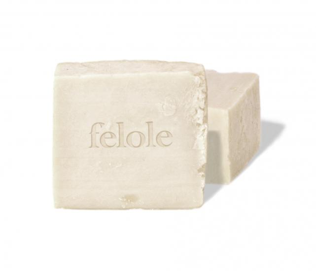 Felole Naturel Olive Oil Soap